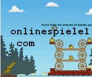 Roly-Poly Cannon kostenlose Baller spiele