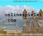 Roly-poly cannon 2 spiele online
